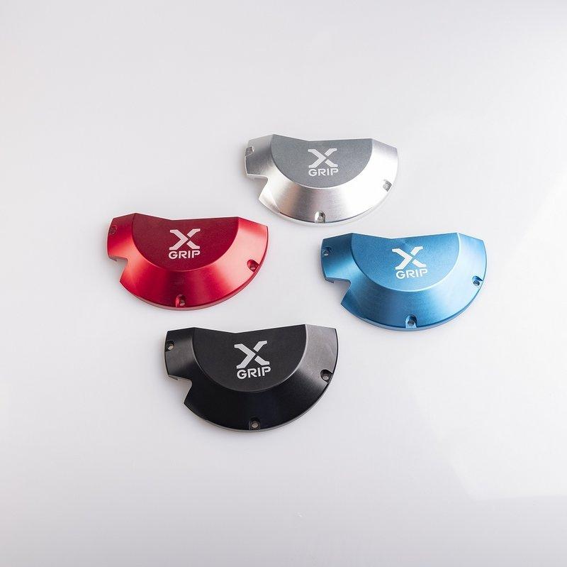 X-GRIP Cltuch Cover