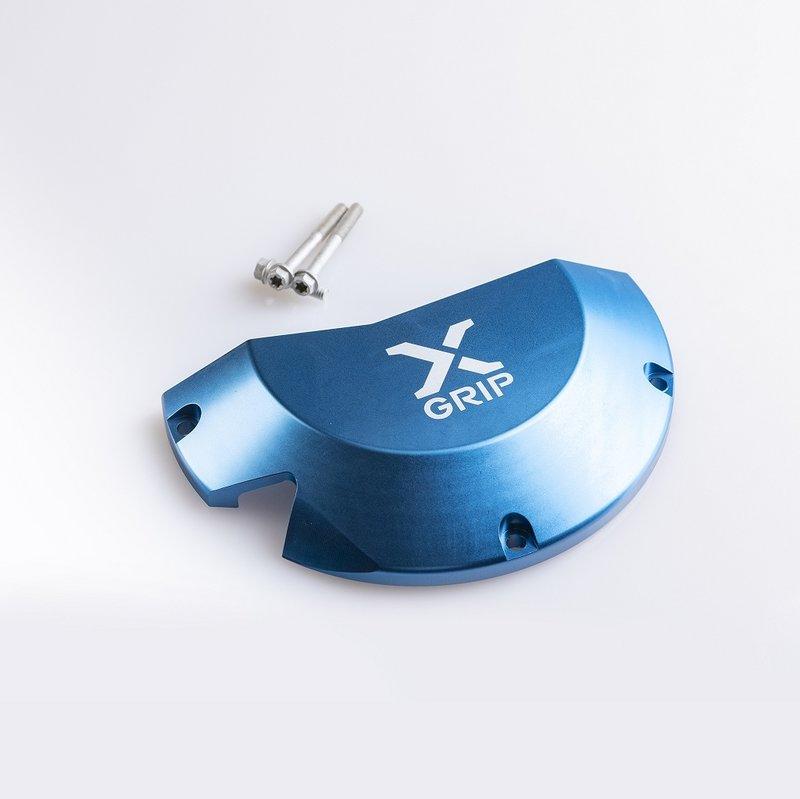 X-GRIP Kupplungsdeckelschutz