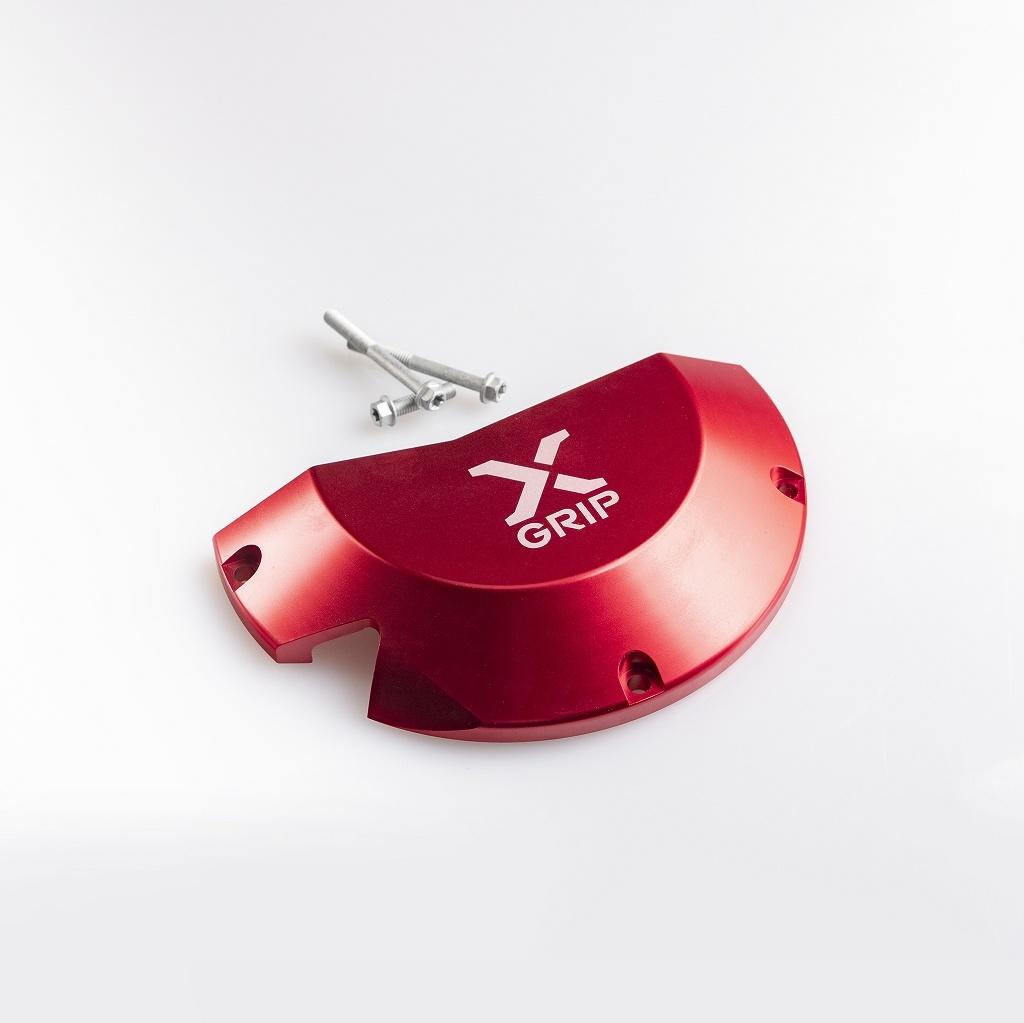 X-GRIP Kupplungsdeckelschutz BETA