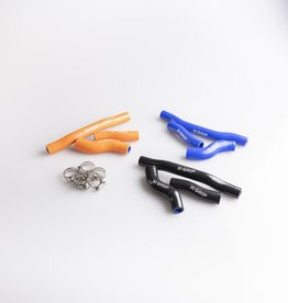 X-GRIP Silicon Radiator Hose