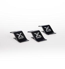 X-GRIP BEADman Montierhilfe 3er Set