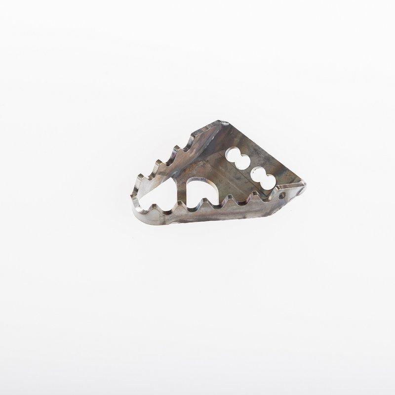 Enduro Engineering Titan Auftitt Bremspedal 5cm