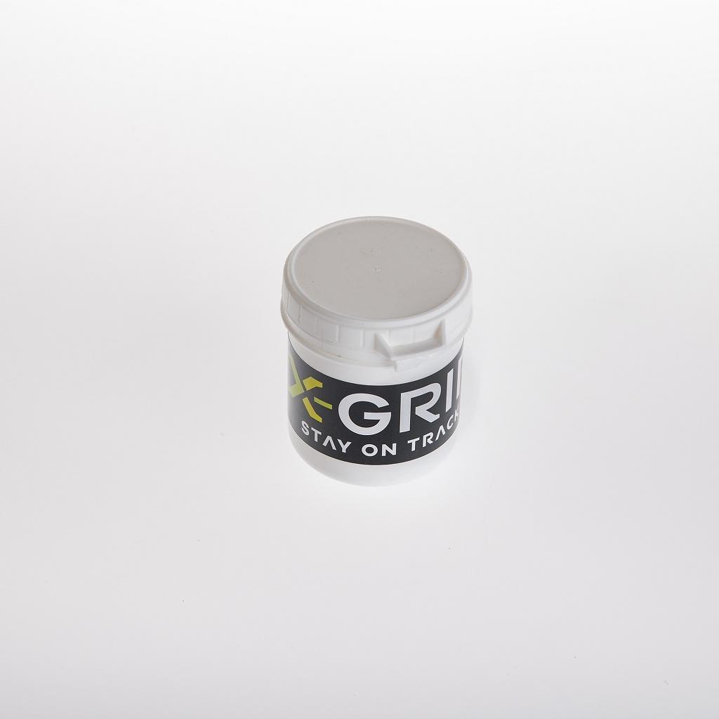 X-GRIP Mousse Gel