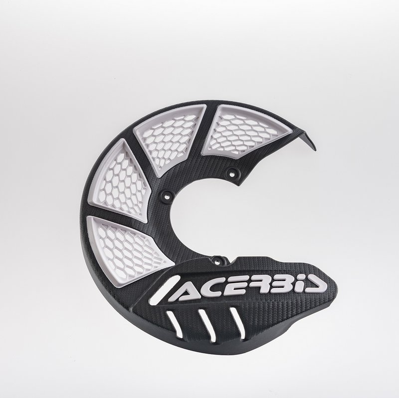 Acerbis X-Brake 2.0 Front Disc Cover