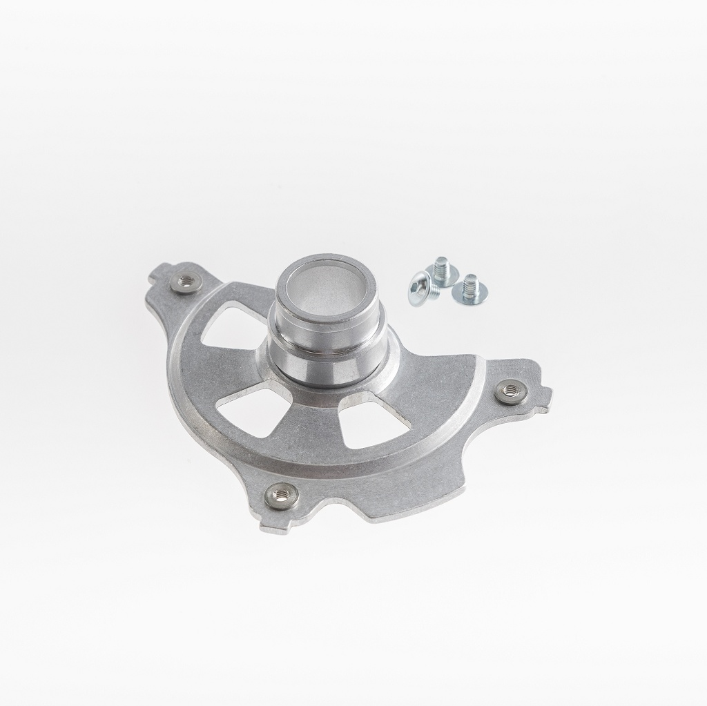 Acerbis Mounting KIT for front brake disc cover