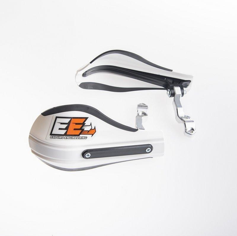 Enduro Engineering spezial Handguard Kit offen
