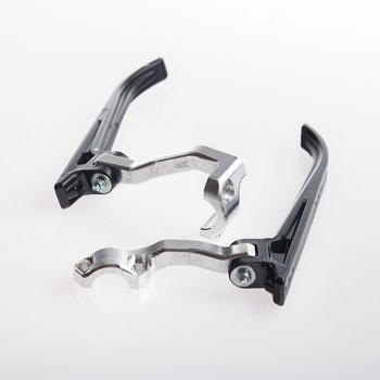 Enduro Engineering Open Ended Moto Roost Deflector Mounting Kit