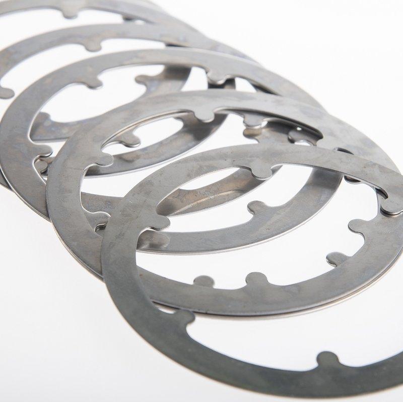 Beta Clutch Steel Disc Set