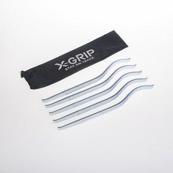 X-GRIP Montiereisen Set