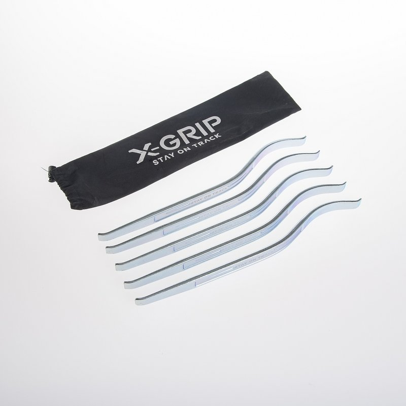 X-GRIP Tyre Lever Set