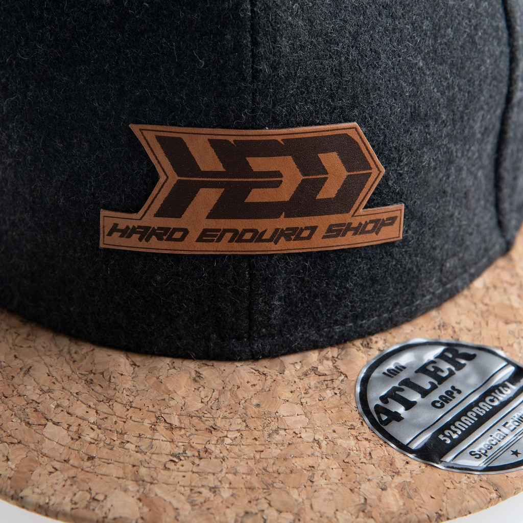 HED Hard Enduro Shop Kappe