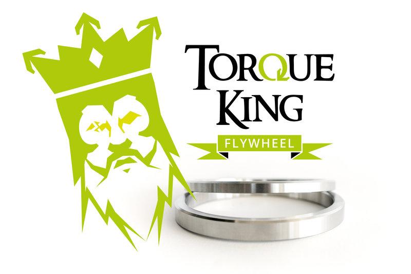 X-GRIP Torque King (größerer Schwung)