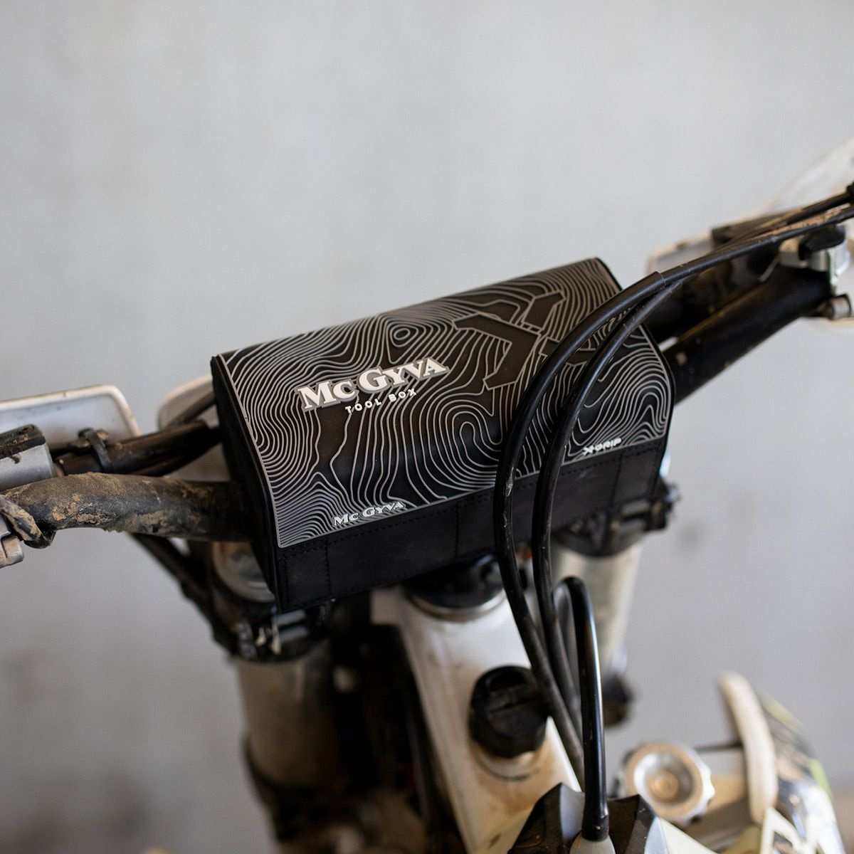 X-GRIP Mc Gyva Tool Box