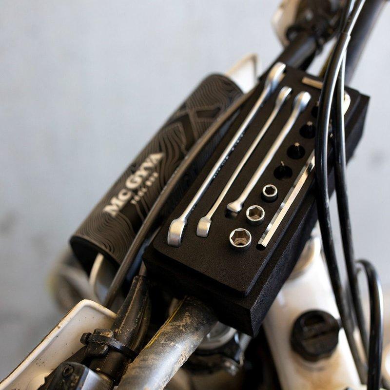 X-GRIP Mc Gyva Werkzeugtasche