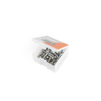 AWORKX Schrauben Kit klein