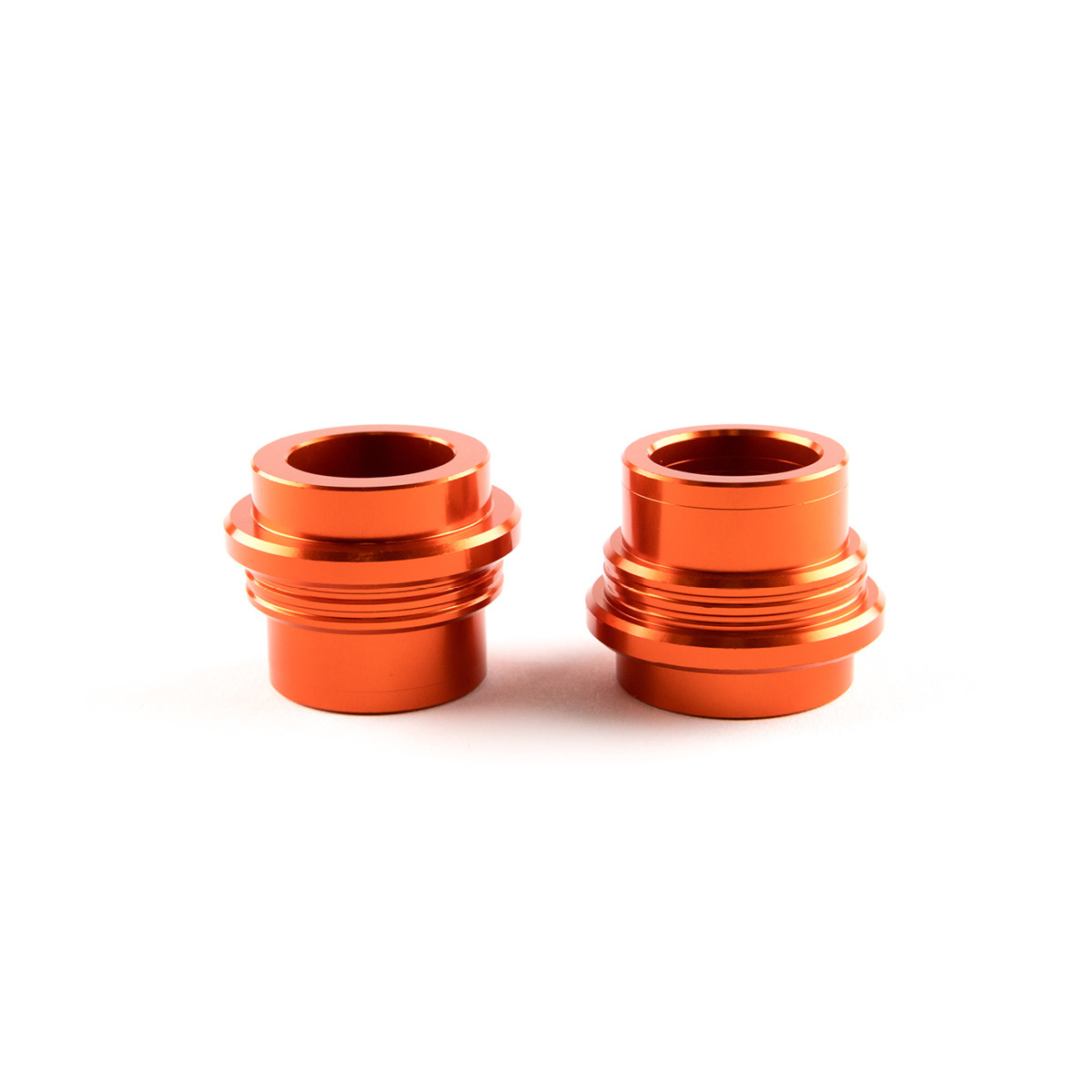AWORKX wheel spacer front