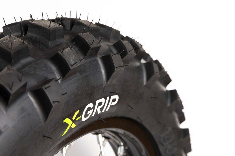 X-GRIP Jack the Gripper  MEDIUM+