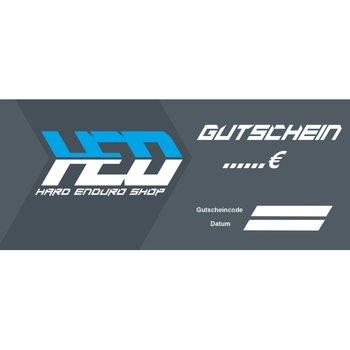 Hard Enduro Shop Gutschein