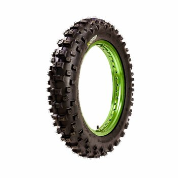 X-GRIP Super Enduro SOFT
