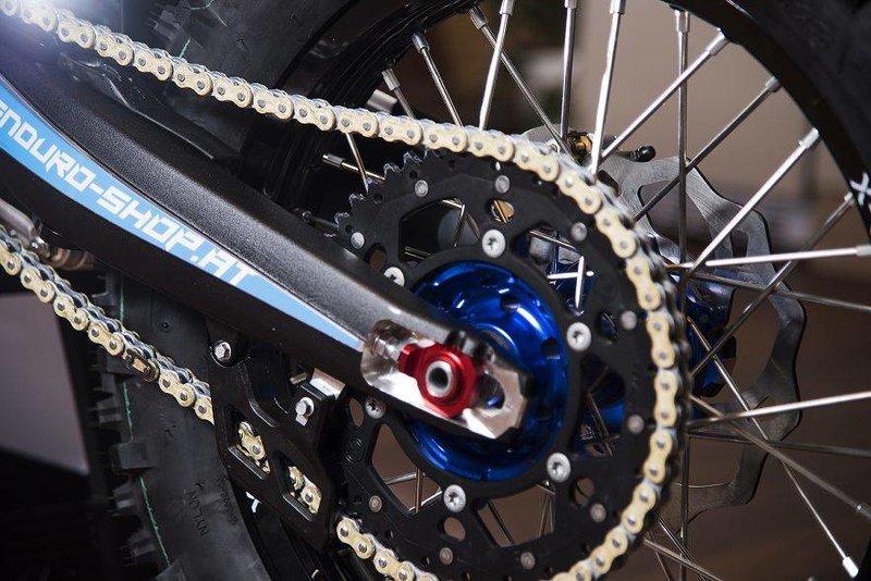 Chain & Sprocket Set