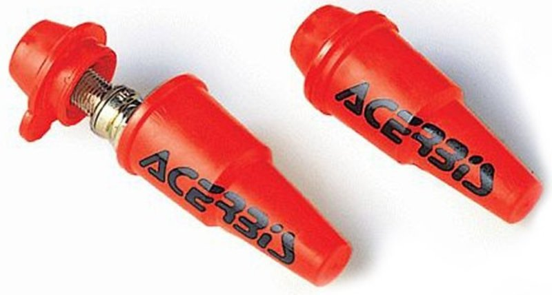 Acerbis Spark Plug Box