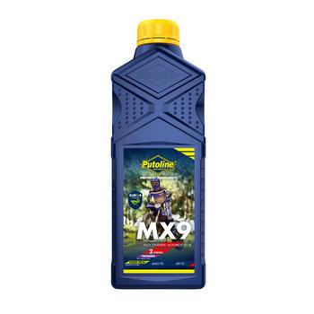 Putoline MX 9 Ester Tech 2T Öl