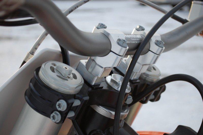 Enduro Engineering Lenkererhöhung  5-30mm