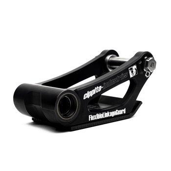 Cippito Umlenkungsschutz / einstellbar -2,5cm