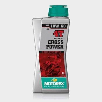 Motorex 4T  Cross Power 10W-60