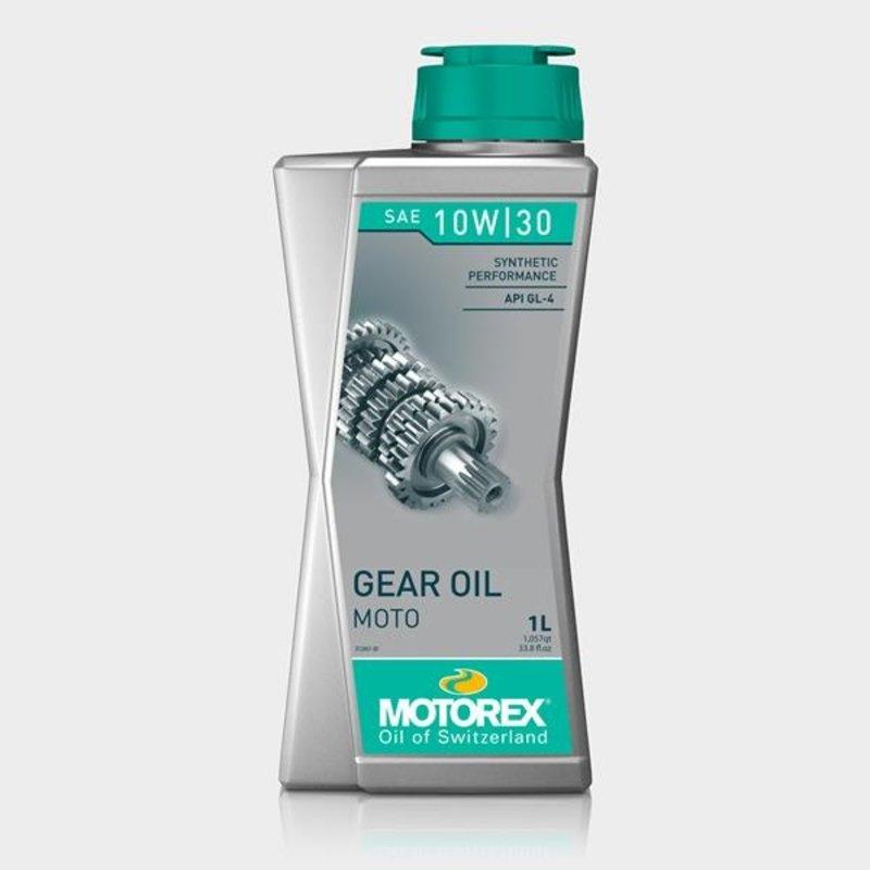 Motorex Gear Oil 10W-30