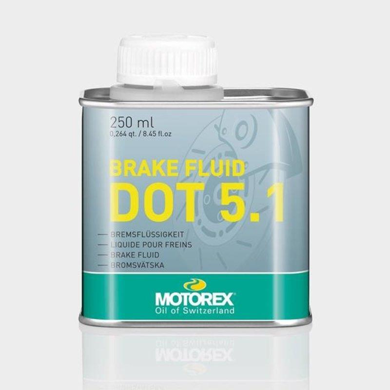 Motorex Bremsflüssigkeit DOT 5.1