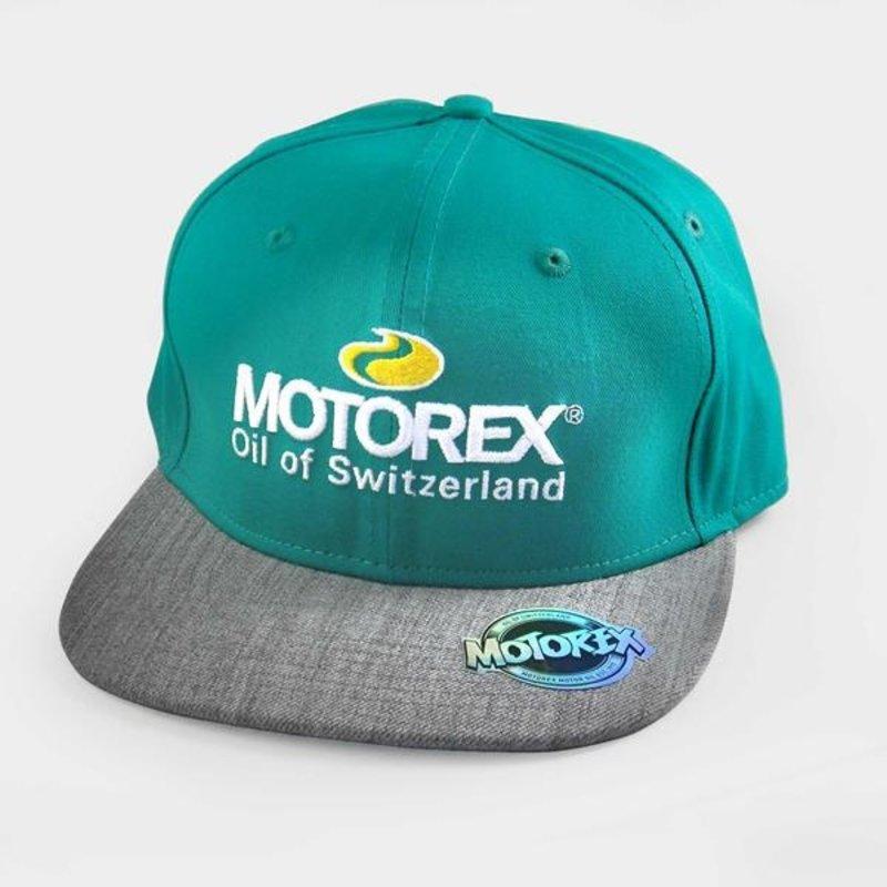 Motorex Kappe