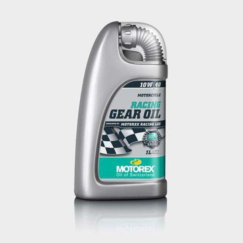 Motorex Racing Gear Oil 10W-40