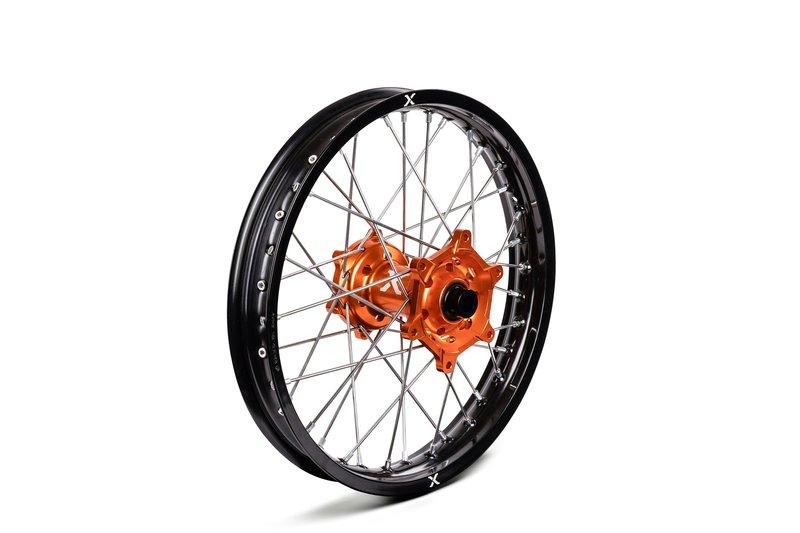 "X-GRIP Rear Wheel 19"""