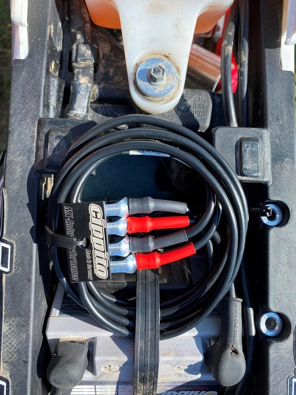 Cippito Offroad Jump Start Cable
