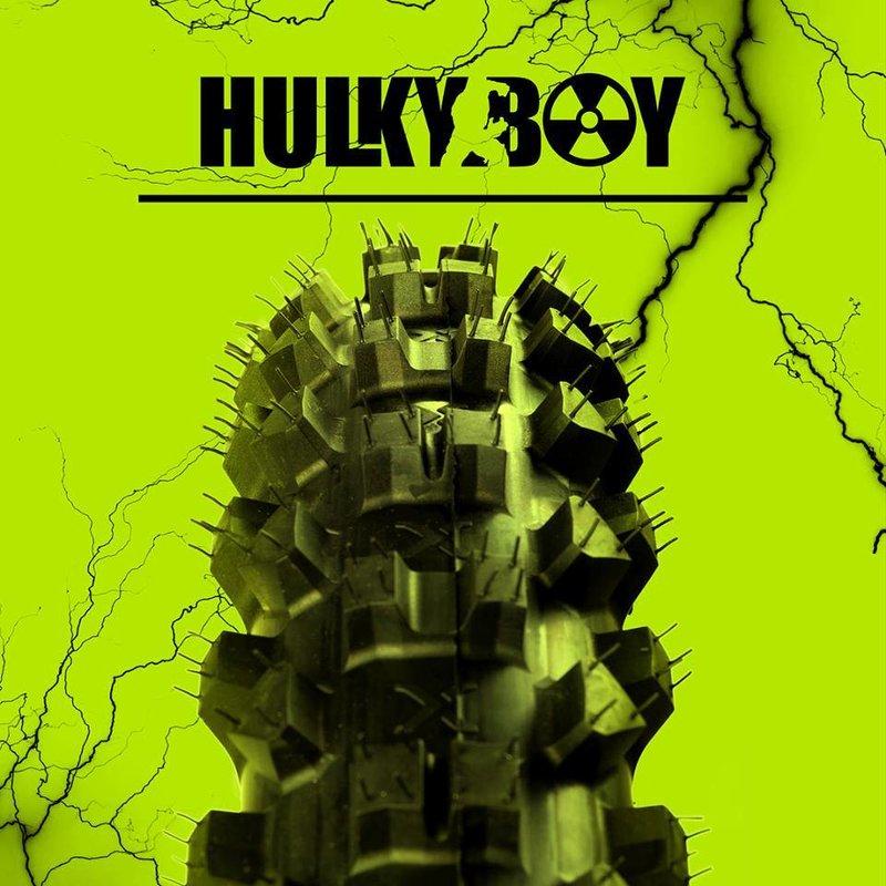 X-GRIP Hulkyboy SOFT