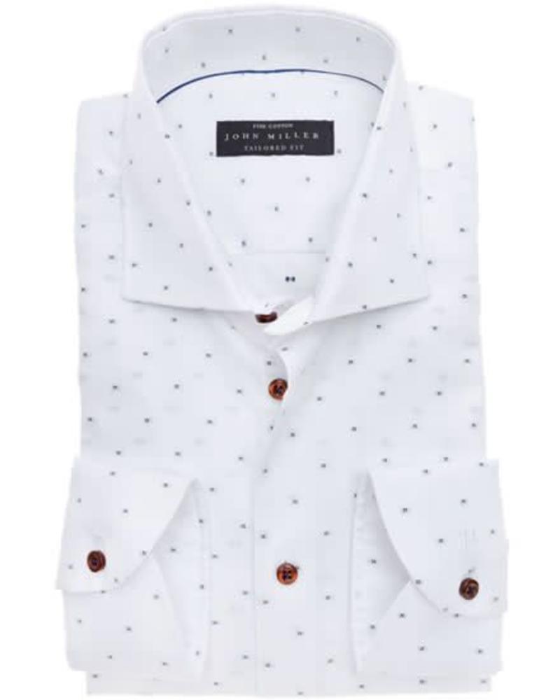John Miller Overhemd John Miller