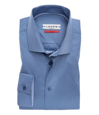 Ledûb Ledûb overhemd Slim fit 0137160-150