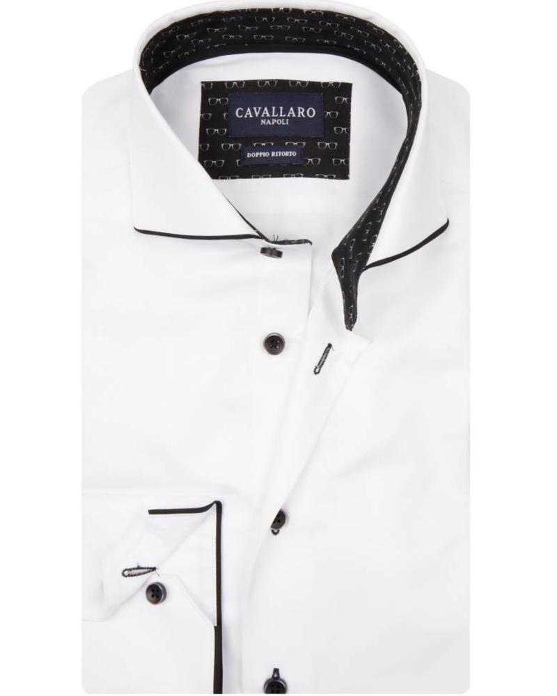 Cavallaro Overhemd Cavallaro