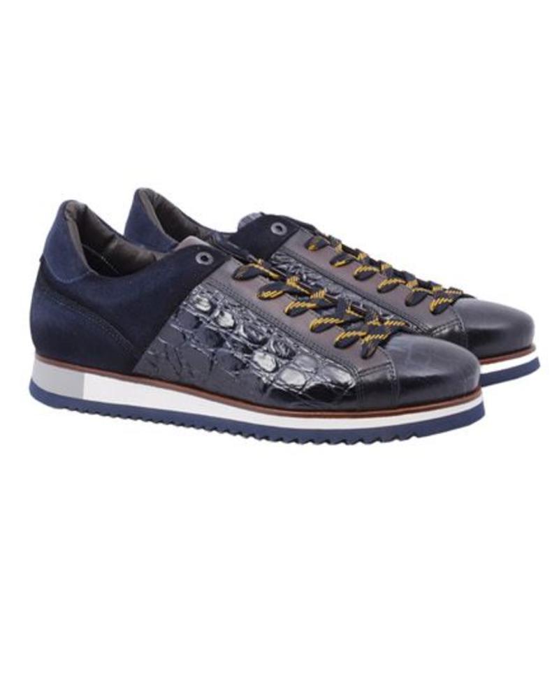 Giorgio Sneaker Giorgio Babilas blauw