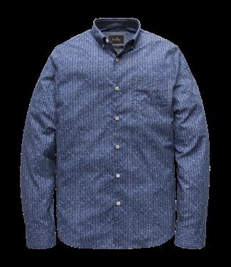 Vanguard Vanguard Poplin print Overhemd VSI191400-5028