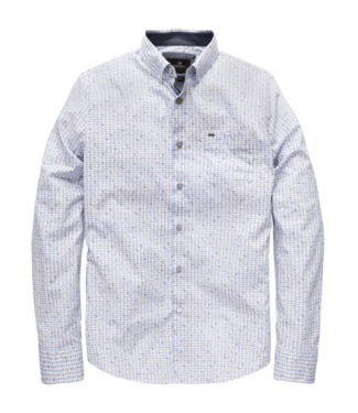Vanguard Vanguard Poplin print Overhemd VSI191400-7003