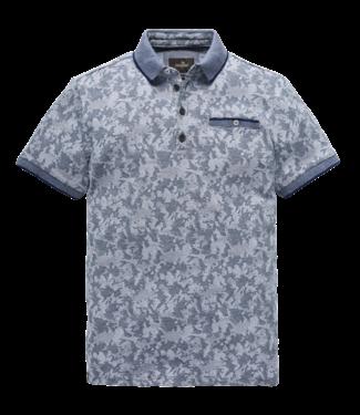 Vanguard Vanguard Flower Polo Shirt VPSS192625-5068