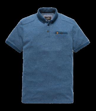 Vanguard Vanguard Jacquard Polo Shirt VPSS192626-5028