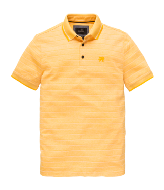 Vanguard Vanguard Pique Streep Polo Shirt VPSS192628-1098