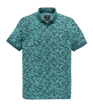 Vanguard Vanguard Flower Tools Polo Shirt VPSS192636-5218