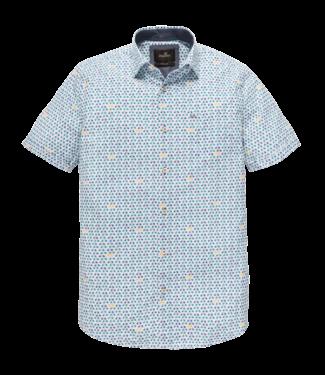 Vanguard Vanguard Print Stripe Overhemd VSIS192402-7003