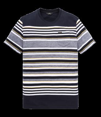 Vanguard Vanguard Summer Streep T-shirt VTSS192650-5286