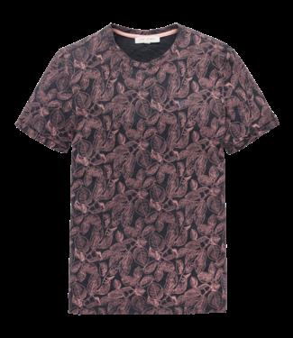 Cast Iron Cast Iron T-Shirt Jersey print CTSS192314-5287
