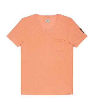 Dstrezzed Dstrezzed T-Shirt V-hals jersey 202350-439